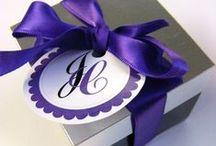 boxes invitations