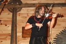Skye Theatre  / Hottest live Celtic concerts in Maine! / by Wilson Lake Inn