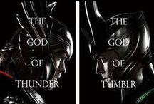 The Avengers / We'll Avenge It