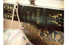 Books... let me escape