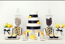 Fete Setters / Individuals and images on the cutting edge of event planning. These fete setters are the taste makers of event design.
