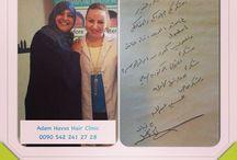 instagram.com/hairtransplant / Adem & Havva Instagram Pictures