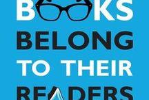 Book Lover @♡ / by Renu Punjabi