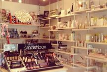 Beloved Retailers / We have some pretty fab friends with pretty lovely shops. Honored to be sharing company here.