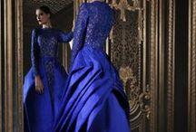 My favorite color, Blue!!