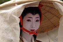 Japan / by Anke Metzger