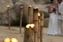 Emily's Fairytale Ending / Beautiful Beach Wedding