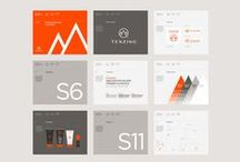 StyleGuide / Great ways for designers to display creative guides for clients