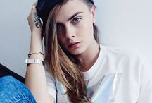 Cara Delevingne / It's about what I like from Cara Delevingne