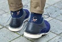 Zapato AmorShoes Derby Chico