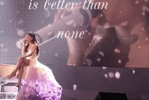My moonlight princess / ariana is my moonlight i love her with heart and soul