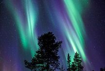 NothernLight / This beautiful phenomena is spectacular.
