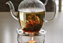 teaTime / Tea is a beautiful ting