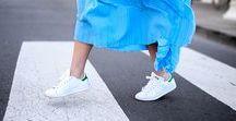 Crazy about sneakers / Scopri tutte le sneakers più amate, di tendenza e comode del momento.