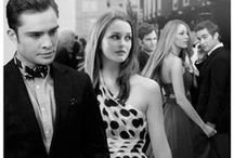 Best Drama Ever / Gossip Girl / by Katty Campos