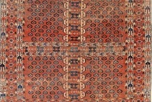 Turkmen / Miracles of weaving