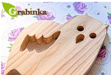 Grabinka / wood craft