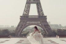 Dreamy / Dreamy and romantic