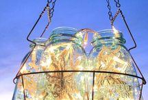 Jars / Inspiration for jars