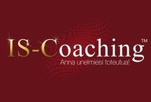 IS-Coaching Lifestyle