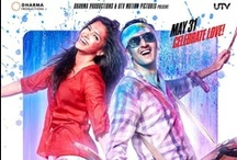 Yeh Jawaani Hai Deewani  / Latest Updates of the Movie  / by Bollywood Celebden