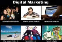 Digital Marketing Comics & Funny Photos  / Digital Marketing Comics & Funny Photos