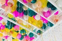 KEIN BALLON, KEINE PARTY / Luftballons in allen Variationen und Farben!