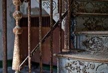 Stairs & Doors