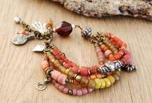 Jewelry Ideas / by Spontaneous Soul