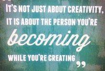 CREATE! / by Spontaneous Soul