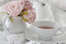 *Tea Time* / The perfect way to start and end the day!  / by LaToya High