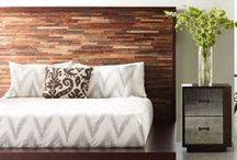 Headboard ideas / Making our own headboard and looking for inspiration!