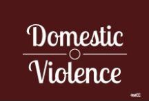 Domestic Violence / Domestic violence (closely related to domestic abuse, spousal abuse, battering, family violence and intimate partner violence) is a pattern of behavior which involves violence or other abuse by one person against another in a domestic context, such as in marriage or cohabitation. Intimate partner violence is domestic violence against a spouse or other intimate partner. Domestic violence can take place in heterosexual or same-sex relationships.