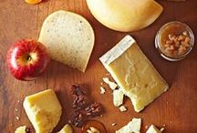Upcoming Exhibit: Cheese / We want you to help us decide what our next exhibit will be. In the running? Cheese.
