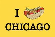 Chicago Love / The Foodseum is headquartered in sweet home, Chicago!