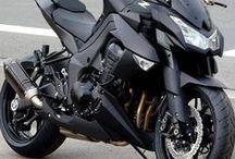 motos / corrida