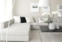 HOME / Interior, home