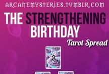 Tarot & Pendulum