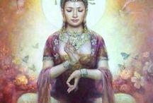 Spiritual i like