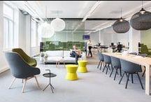 PRONKSTUK | K A N T O O R / Vraag Pronkstuk ook voor het inrichten van kantoorpanden.