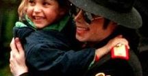 """Michael's love for children / MJ-""""When I see children, I see the face of God, that's why I love them so much."""" - All I ever saw in you: a true gentle, careful & pure heart. Truly we lost an angel on earth! Michael went to visit orphanages and children's hospitals while on tour. He donated over 300 charities, did SO much good for the world and cared so much. And still so many people don't even know what kind of person he truly was. We lost someone so incredibly special."""
