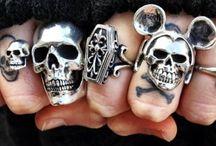 Jewelry, accessories