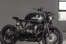 BMW R80 / Ref for my conversion