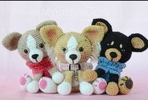 Crochet / by Stephanie Coleman