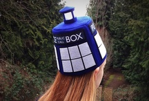 Bow Ties Are Cool said a mad man in a box / Doctor Who is one brilliant TV show / by coregeek cosplay and creations