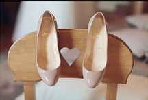 Wedding | Bride Shoes / Shoes