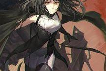 """Anime ■Insperation / ■ """"Anime wall"""" for you who like Anime ■"""
