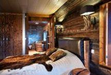 Suite Aspen / Hotel suites Herangtunet boutique hotel Norway  #Valdres #Jotunheimen