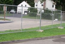 Temporary Fence / Premier Fence is an established provider of temporary fences for construction and emergency needs. Please view samples of our work and feel free to speak to a fence specialist about your specific fence needs.