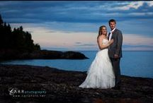 Love at Bluefin Bay / Photos from weddings and engagements at Bluefin Bay Family of Resorts on the North Shore of MN